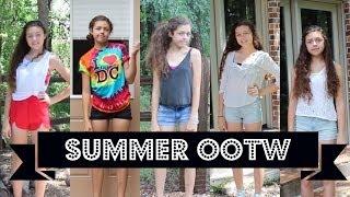Summer OOTW 2014! Thumbnail