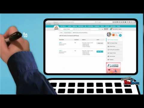 wifi study online test
