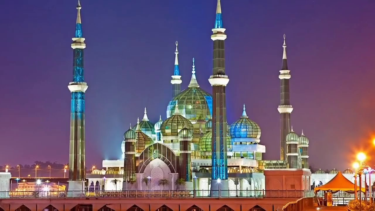 10 Masjid Tercantik Di Dunia Youtube Masjid masjid terindah di dunia