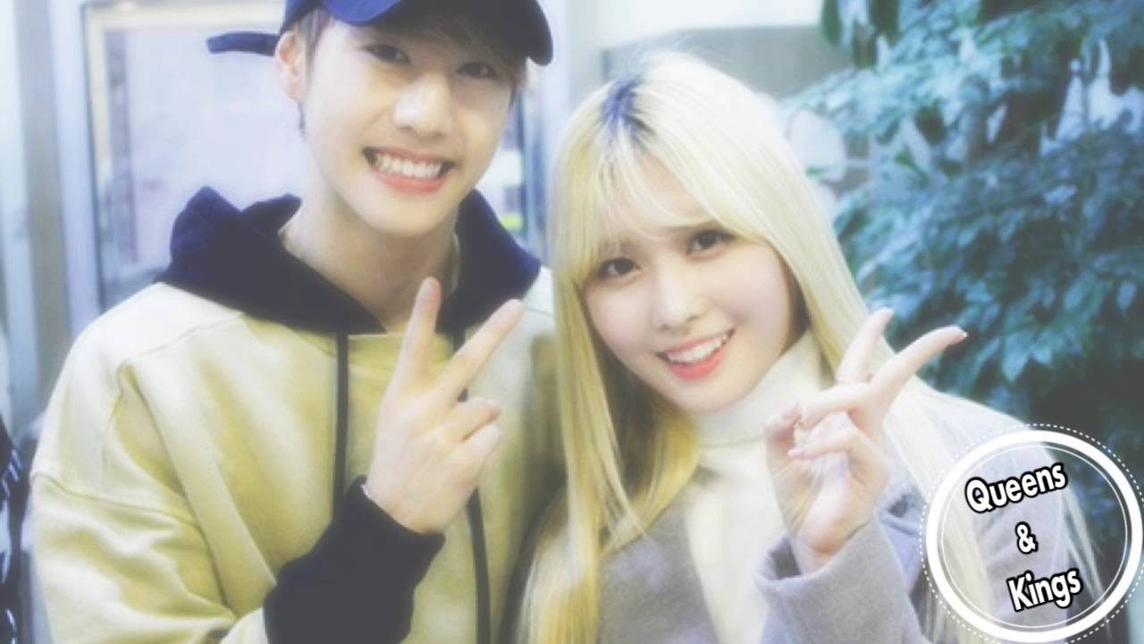 Got7 jb dating momo — photo 1