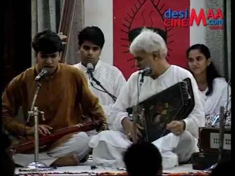 Rajan Mishra, Khyal style of Indian Classical Music Part-2.