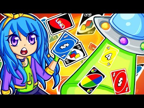We can't believe this happened in UNO!