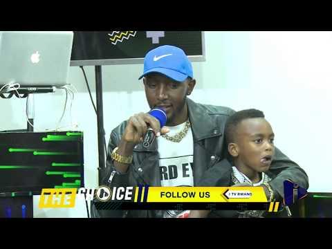 Umwana Wa Dj Pius Yemeje Bianca Na Phil Peter||Twamutunguye Cake,Impano Zitandukanye