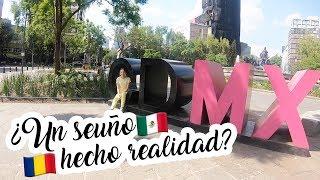 Gambar cover ¿México era lo que me esperaba?