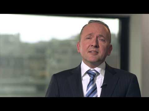 Nationale Suisse: CEO Statement von Hans Künzle zu 2012
