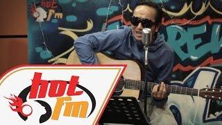 RADHI OAG - PERMYSURI (LIVE) - #AkustikaAMKrew