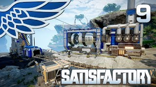 satisfactory multiplayer