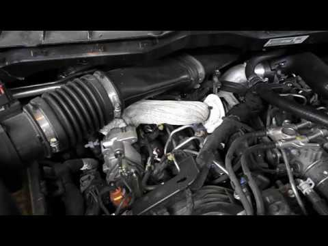 Eco Diesel Stage 1 Kit Install Youtube