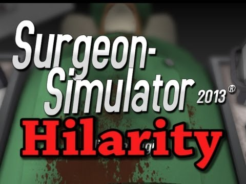 How to Download Surgeon Simulator For Free On PC - YouTube