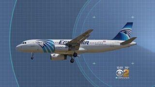 EgyptAir Crash Latest