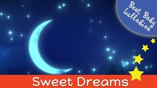 BABY LULLABIES Lullaby SONGS for Baby Toddlers Kids Children To Go To Sleep Music