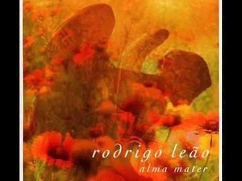 Rodrigo Leão - Alma Mater