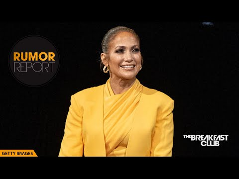 Jennifer Lopez Gets Heat For Calling Herself A 'Black Girl From The Bronx'