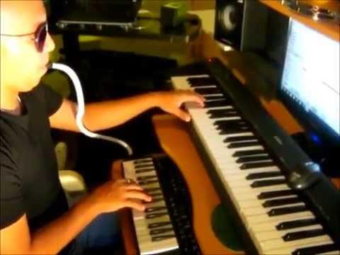 hebrea instrumental piano