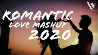 Romantic Love Mashup 2020 l Parth Dodiya l Yash Visual l Love Songs 2020