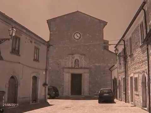 Viaggio in Abruzzo