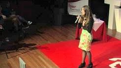 Why you have no excuse not to be creative   Miyoki   TEDxTwenteU