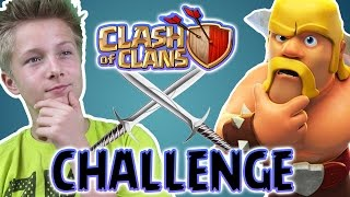 CLASH ROYALE - Clash of Clans Challenge - Max Apps