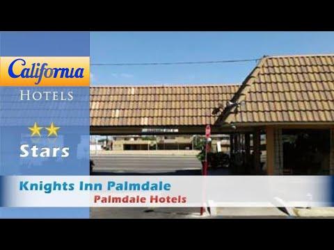 knights-inn-palmdale,-palmdale-hotels---california