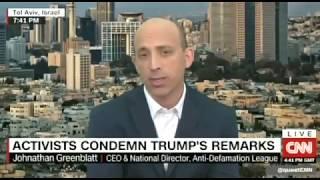 Video ADL CEO Jonathan Greenblatt on CNN International - 8/16/17 download MP3, 3GP, MP4, WEBM, AVI, FLV Juli 2018