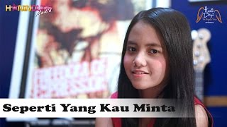 Download lagu Seperti Yang Kau Minta Chrisye by Hanin Dhiya MP3