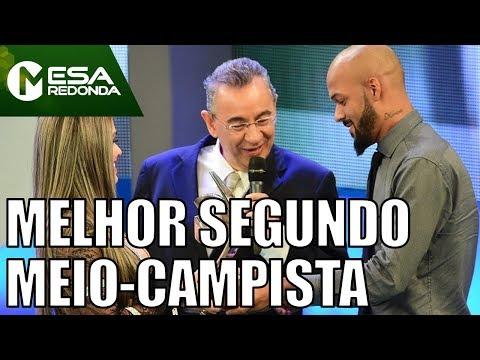 Bruno Silva Vencedor Do Troféu Mesa Redonda (10/12/17) - Mesa Redonda