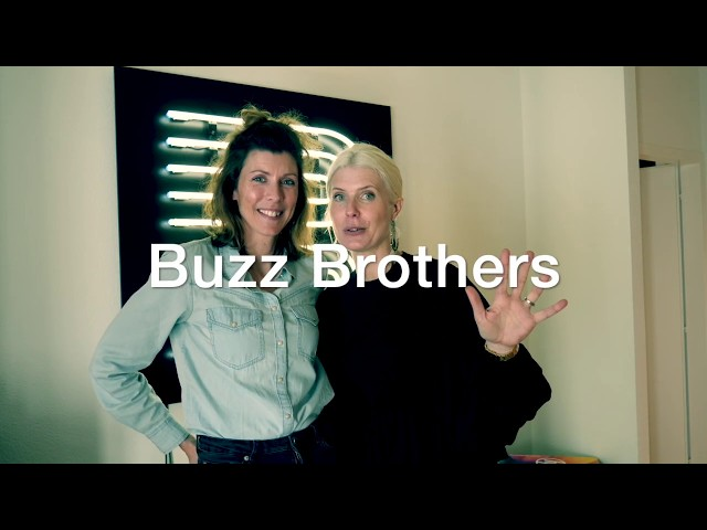 Wanted: UX Designer, Motion Designer, Project Manager and SEO Lead to Buzz Brothers
