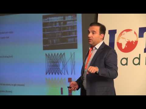 IoT Madrid Forum - BEEVA 'The reality of IOT as of today' - Gorka Atienza - Account Manager
