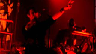 KMFDM Live - Day Of Light- Vancouver, BC - August 26, 2011 Thumbnail