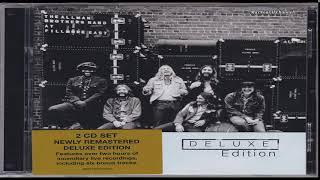 A̰llman Brothers B̰a̰nd- At The  F̰ḭl̰l̰m̰ore ...1971 (Deluxe Edition) Full Album HQ