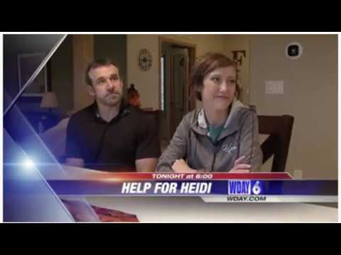 11.17.16 - Heidi Frie Preview WDAY