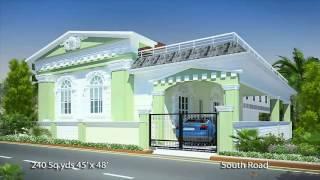 Vaastu Benefits Part 4 South Facing House By K Subass 11 12 16