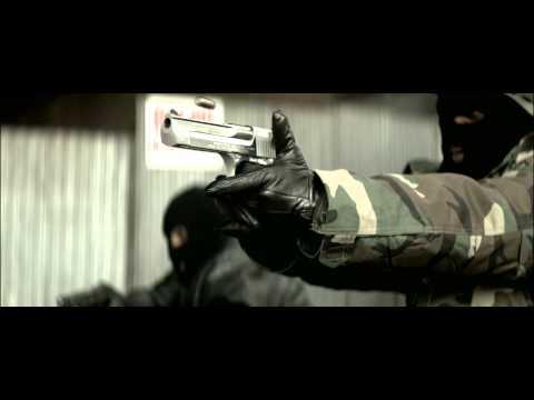 "Kanye West & Damon Dash Presents ""Too Honorable"" Trailer"