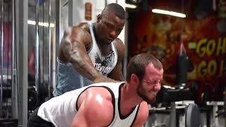 Baixar Mike Rashid & Big Rob: Overtraining Day 1 - Back & Triceps