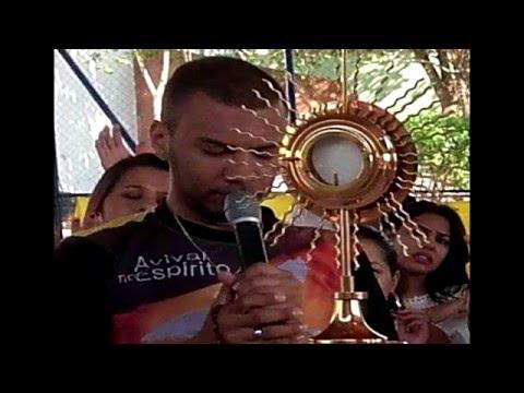 TV Catolé  - Festa da Misericórdia em Montes Claros(MG)