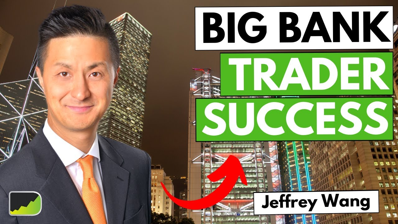 Download Forex & Crypto Trader Success Story - Jeffrey Wang | Trader Interview