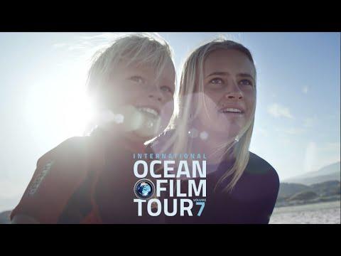 International OCEAN FILM TOUR Vol. 7 | Official Trailer