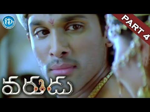 Varudu Full Movie Part 4 || Allu Arjun,...