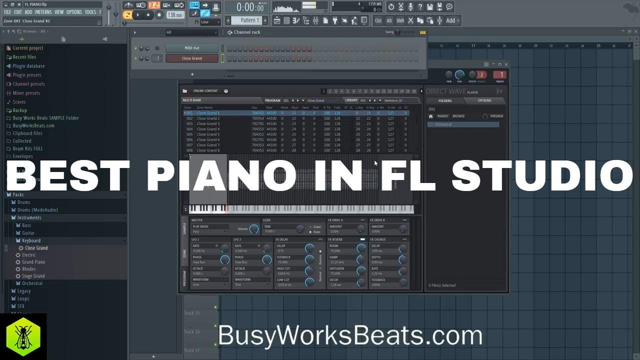 Fl studio 11 crack 32 bit | Download FL Studio for Windows 10,7,8 1