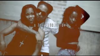 Cornbread f/ Lil Durk - Hold Weight (Official Video) Shot By @AZaeProduction