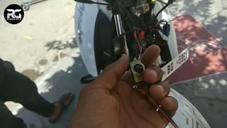 Apache AHO off ll headlight ko band kare