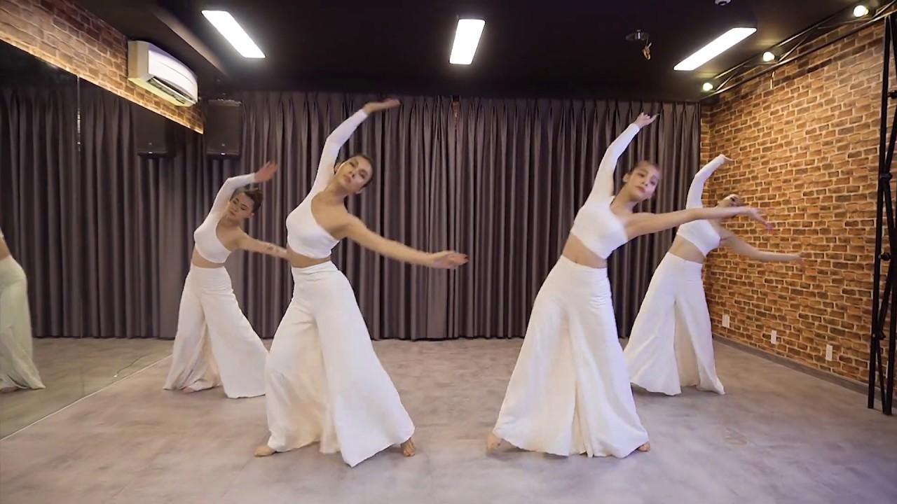 Múa Cổ Trang Độ ta không độ nàng – Choreography by Thảo Ngân – Trung tâm SaigonDance