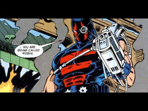 Batman v Superman May Have Found Its KGBeast