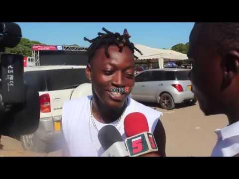 Shika Ndinga yampa jeuri Bwax wa Kisimu Changu Laini Mbili: Nimempoteza Dula Makabila