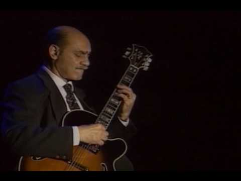 Joe Pass - Beautiful Love
