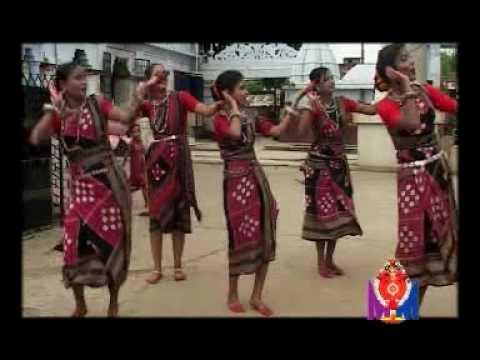 Sambalpuri Bakhani - Samlei'r Na Sor-dharitha