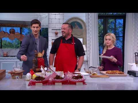 Learn How To Make Hattie B's Famous Hot Chicken! - Pickler & Ben