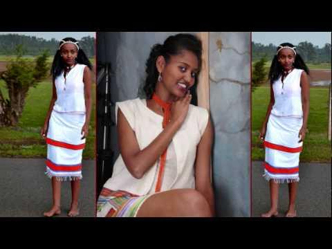 **New** Oromo/Oromia Music (2015) Kadir Martu & Saliha Sami - As Kottu