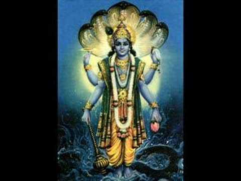 Vishnu Bhajan - Meditative Vibes