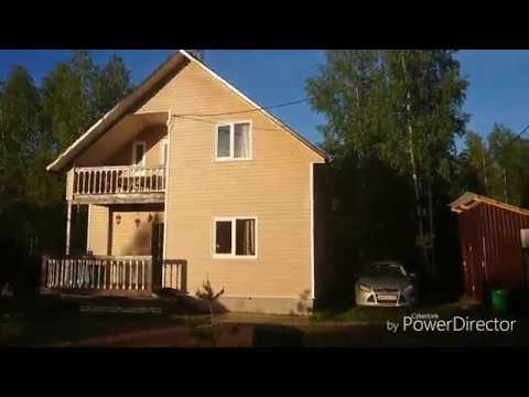 Продам дом 130 кв.м. на 7 сотках. В СТСН Белоостров.